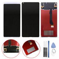 Für Xiaomi Mi Mix 2 LCD Touchscreen Display Bildschirm Digitizer Schwarz Weiß A#