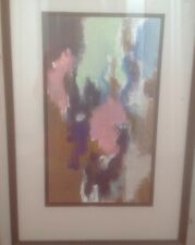 WILLIAM H LITTLEFIELD ORIGINAL OIL PAINTING.     SIGNED&LISTED