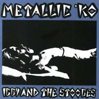 Iggy and the Stooges : Metallic Ko CD (2007) ***NEW*** FREE Shipping, Save £s