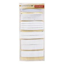 Cinta elástica stretchband bandas de goma elástica set cordel elástico