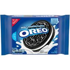 Oreo Chocolate Sandwich Cookies, 14.3 Oz  (Pack of 6)