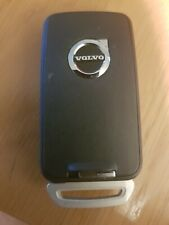 USED VOLVO 5 BUTTON REMOTE CAR KEY FOB IN WORKING ORDER. (REF 444/2)