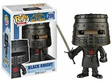 "Monty pythons il Santo Graal Black Knight 3.75 ""Pop figura Vinile FUNKO"
