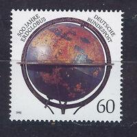 ALEMANIA/RFA WEST GERMANY 1992 MNH SC.1759 Firts globe by Martin Behaim