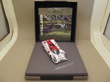 FLY 99074 Porsche 917K w/Booklet 9h Kyalami 1970 LUCKY STRIKE Sp Ed 1:32 SlotCar