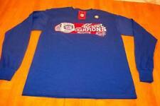 NEW YORK GIANTS SUPER BOWL RING NFL T-Shirt MEDIUM NEW