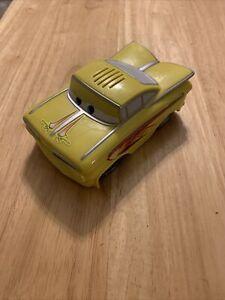 Mattel Disney/Pixar CARS Talking Lo N Slo 2006