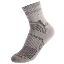 Men's Outdoor Sport Hiking Running Travel Work Socks 25% Wool Casual Soft Sock