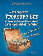 A Therapeutic Treasure Box for Working with Children and Adolescents with...