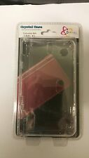NEW Crystal case for Nintendo DSI XL system hard case to protect your console