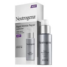 Neutrogena Rapid Wrinkle Night Repair Moisturizer 29ml