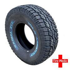 4 NEW Wild Country XTX All Terrain Tires A/T LT 31x10.5-15 31x10.50x15 31105015