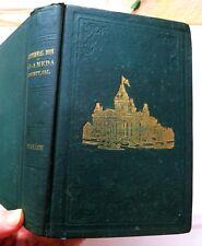 Centennial Year Book of Alameda County; + Township Gazetteer, Wm Halley, 1876