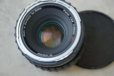 Rollei HFT Planar 2,8 80mm PQ. F. Rolleiflex.
