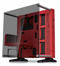 Thermaltake CA-1G4-00M3WN-03 Core P3 Tempered Glass Red Edition ATX Open Frame