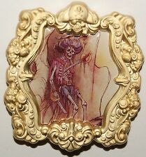 Disney Pirates of the Caribbean  Mystery Collection Sword Skeleton  2015 Pin