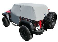 Car Cover-X Rampage 1163 fits 09-11 Jeep Wrangler