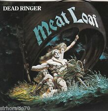 MEAT LOAF Dead Ringer CD - New