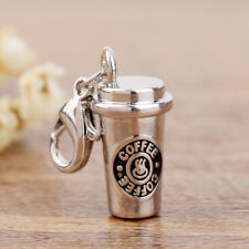 Starbucks Coffee Cup Charm 3D Euro Latte' Frappuccino Charm Mothers Day Charm