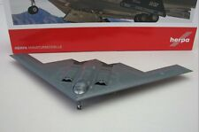 Modèle D'Avion HERPA wings 1:200 usaf Northrop Grumman b-2a spirit 509 Bomb wing