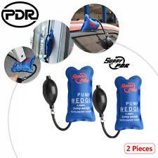 2pcs Automotive PDR Air Pump Wedge Air Bag Shim Inflatable Tool For Car Repair