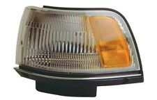 1987 - 1991 TOYOTA CAMRY PARK/CLEARANCE CORNER LAMP LIGHT LEFT DRIVER SIDE