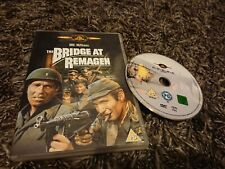 The Bridge At Remagen (DVD, 2003) MGM