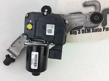 2013-2016 Ford Escape RH Passenger Side Wiper Motor Assembly ne OEM CJ5Z-17508-A