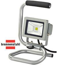 Brennenstuhl Chip-LED-Leuchte IP65 Projector/Flutlicht/Strahler/Baustrahler 10W
