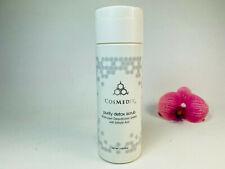 Cosmedix Purity Detox Scrub w/ Salicylic Acid 90g/ 3oz Brand New