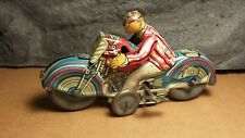 """Rare Mettoy 