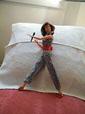 poupée mannequin CHANTAL GOYA MATTEL BARBIE  - année 1979