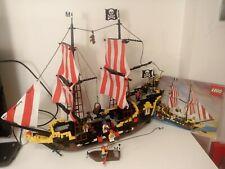 Lego Legoland - Vintage - Pirates - Set 6285 - 100% + Istruzioni