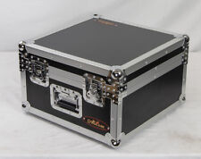 Accordion Flight Case fits ANACLETO & GABBANELLI most 34 button & TT  acordeon