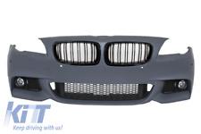 Paraurti anteriore BMW F10 F11 Serie 5 2010 > 2013 M-Technik design Kidney grill