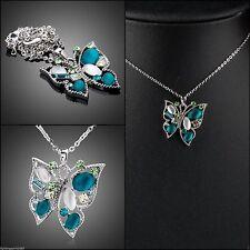 Modeschmuck-Halsketten & -Anhänger aus Kristall mit Herz und Besondere Anlässe