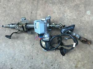 2002-2007 SATURN VUE EQUINOX ELECTRIC POWER STEERING MOTOR ASSEMBLY KIT EPAS