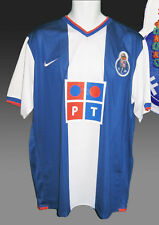 NEW NIKE PORTO Banco Esprito Santo Football Shirt Home XXL
