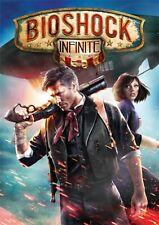 BioShock: Infinite Region Free PC KEY (Steam)