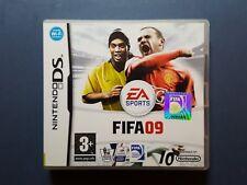 Fifa 09 - Nintendo DS Game