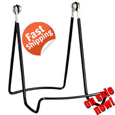 2 Set Cookbook Holder Book Stand Kitchen Recipe Counter Cook Rack Sturdy Support