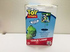 IDEA NUOVA INC. DISNEY PIXAR TOY STORY TABLE LAMP