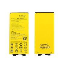 OEM Replacement BL-42D1F 3.8V 2800mAh Li-Ion Battery for LG G5 G 5 H868 H860