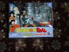 Dragon Ball Z Action Figure: Yamcha and Puar
