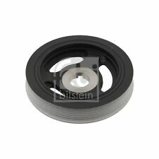 Torsional Vibration Damper Crankshaft Pulley (Peugeot) | Febi Bilstein 31100