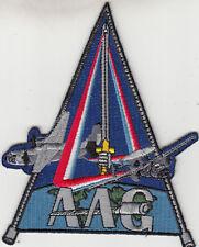 VX-20 AAG PATCH