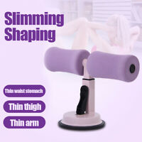 Sit-ups Assistant Device Home Fitness Abdomen Lose Weight Gym Adjustable Charm