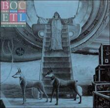 Extraterrestrial Live by Blue ™Öyster Cult (Cd, Feb-2008, Columbia (Usa)