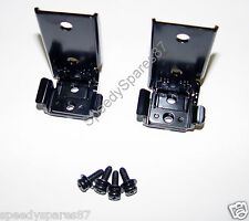 SONY NECK ASSY for STAND inc 8 mount screws(SOLD AS PAIR) KDL60W605B KDL60W600B