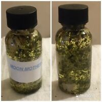 Moon Mother Oil Intuition Divination Wiccan Pagan